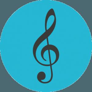 Фонограммы и ноты